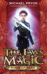 Hour of Need (The Laws of Magic, #6)