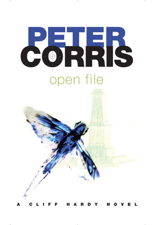 Open File by Peter Corris