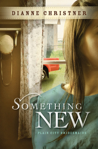 Something New by Dianne  Christner