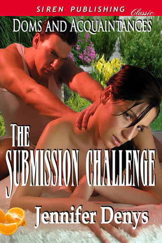 The Submission Challenge by Jennifer Denys