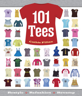 101 Tees by Cathie Filian