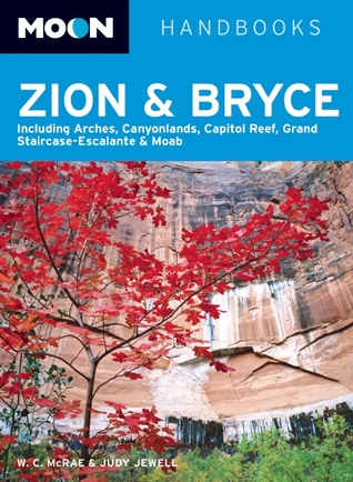 Zion and Bryce by Bill McRae