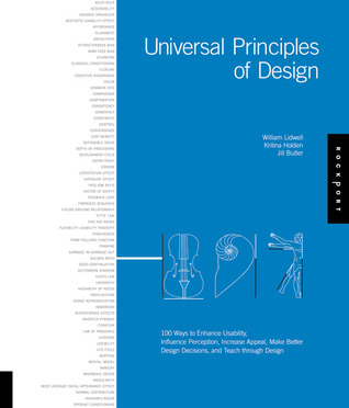 Universal Principles of Design by William Lidwell