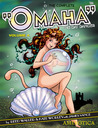 """The Complete """"Omaha"""" the Cat Dancer: Volume 4"""