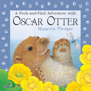 A Peek-and-Find Adventure with Oscar Otter