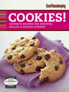 Good Housekeeping Cookies!: Favorite Recipes for Dropped, Rolled & Shaped Cookies