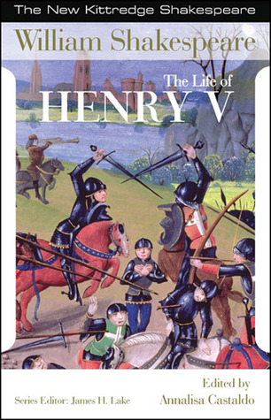 The Life of Henry V by William Shakespeare
