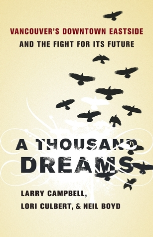 A Thousand Dreams by Larry Campbell