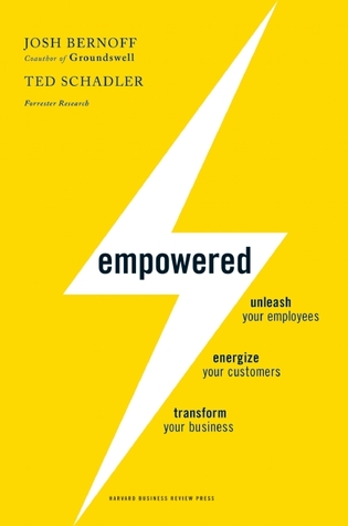 Empowered by Josh Bernoff