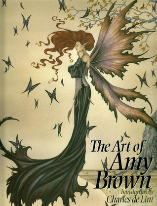 The Art of Amy Brown by Amy Brown