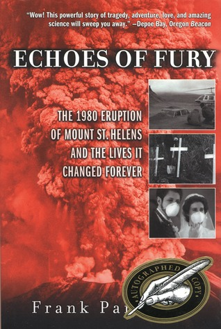 Echoes of Fury: The 1980 Eruption of Mount St. Helens and the Lives it Changed Forever