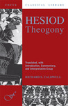 Theogony (Classical Library)