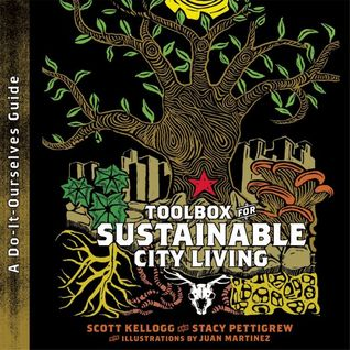 Toolbox for Sustainable City Living by Scott Kellogg