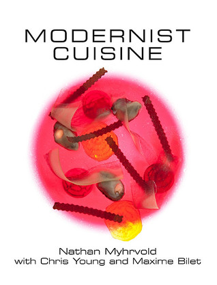 Modernist cuisine the art and science of cooking by for Art and cuisine cookware review