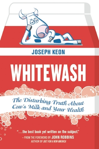 Whitewash by Joseph Keon