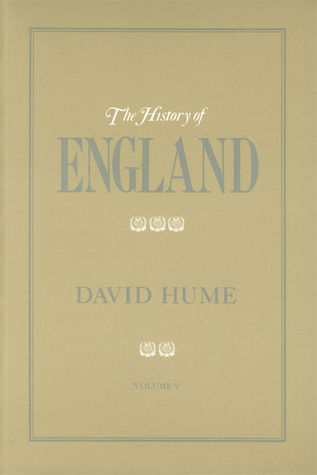 History of England 5 by David Hume
