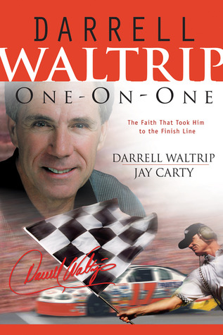 Darrell Waltrip One on One: The Faith That Took Him to the Finish Line