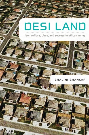 Desi Land by Shalini Shankar