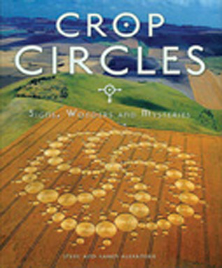 Crop Circles by Steve Alexander