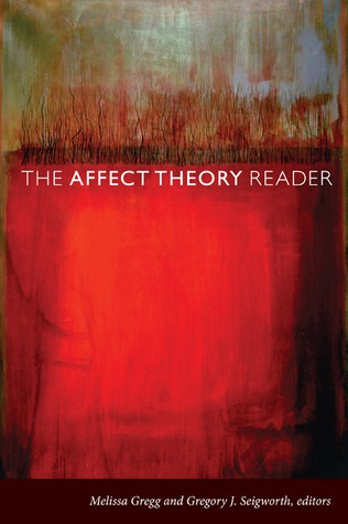 The Affect Theory Reader by Melissa Gregg