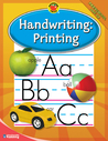 Brighter Child® Handwriting: Printing