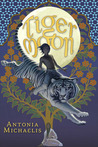 Tiger Moon by Antonia Michaelis