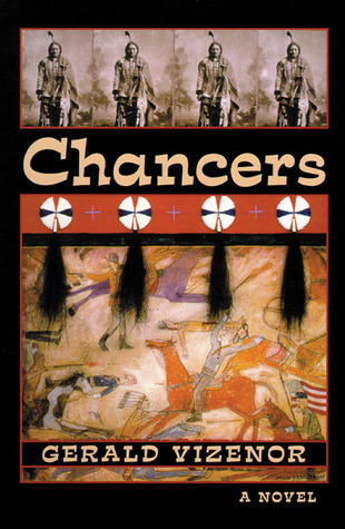 Chancers by Gerald Vizenor