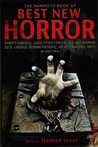 Best New Horror 22 (The Mammoth Book of Best New Horror, #22)