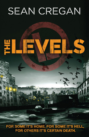 The Levels by Sean Cregan