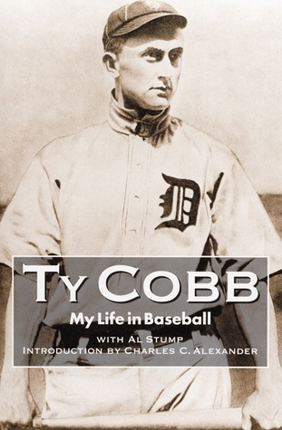 My Life in Baseball by Ty Cobb