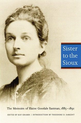 Sister to the Sioux: The Memoirs of Elaine Goodale Eastman, 1885-1891