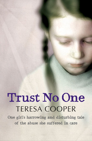 Trust No One by Teresa Cooper