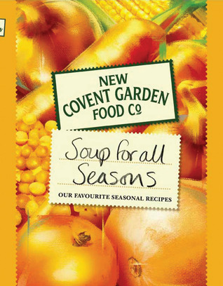 New Covent Garden Food Co. Soup for All Seasons  by New Covent Garden Soup Company