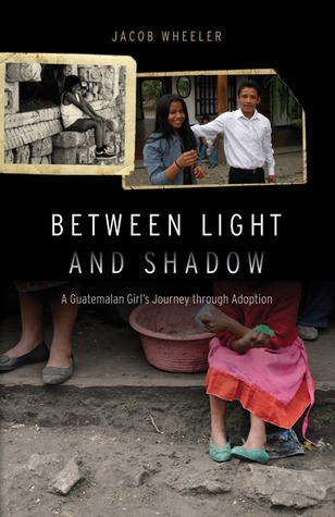 Between Light and Shadow by Jacob R. Wheeler