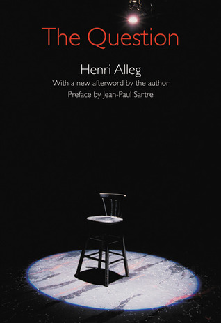 The Question by Henri Alleg