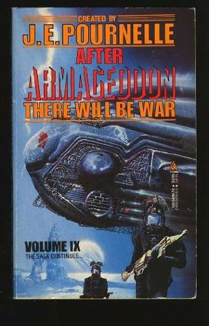 After Armageddon (There Will Be War 9)
