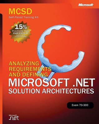 MCSD Self-Paced Training Kit by Microsoft Corporation