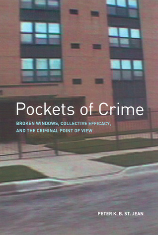 Pockets of Crime by Peter K. B. St. Jean