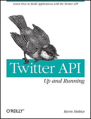 Twitter API by Kevin Makice