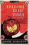 Yellow Blue Tibia