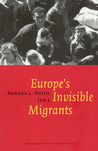 Europe's Invisible Migrants: Consequences of the Colonists' Return