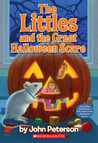 The Littles and the Great Halloween Scare