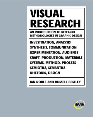 Visual Research by Ian Noble