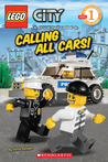Calling All Cars! (City Adventures, #3)