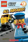 All Aboard! (LEGO City Adventures)