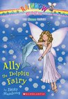 Ally the Dolphin Fairy (Rainbow Magic: Ocean Fairies, #1)