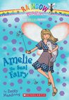 Amelie the Seal Fairy (Rainbow Magic: Ocean Fairies, #2)
