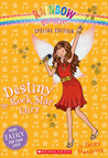 Destiny the Rock Star Fairy (Rainbow Magic Special Edition)