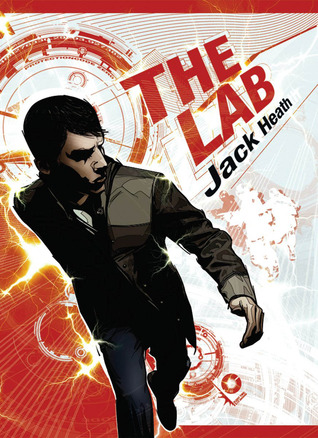 The Lab (Agent Six of Hearts, #1)