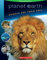Animals And Their Prey (Planet Earth)